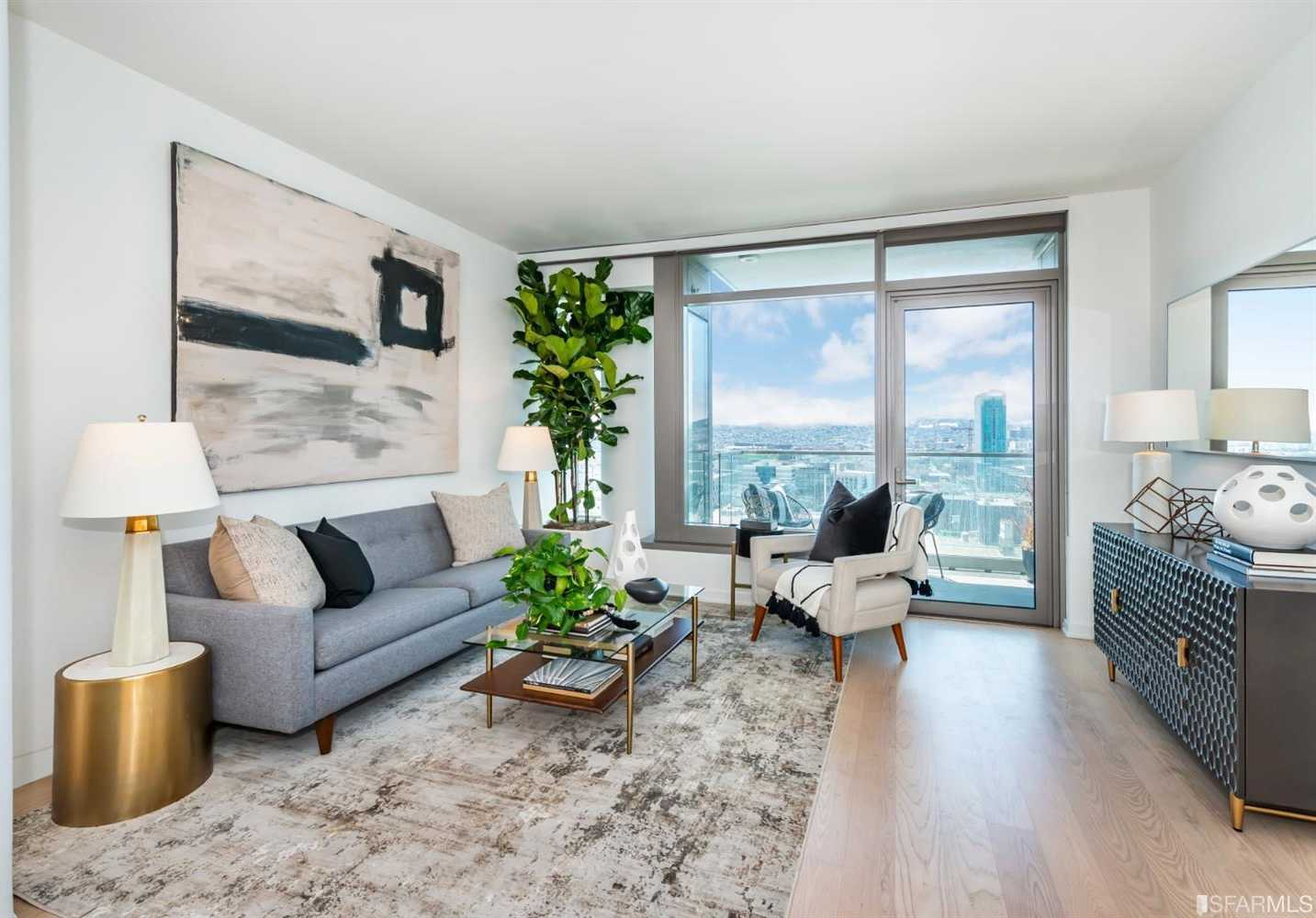 $2,150,000 - 2Br/2Ba -  for Sale in San Francisco