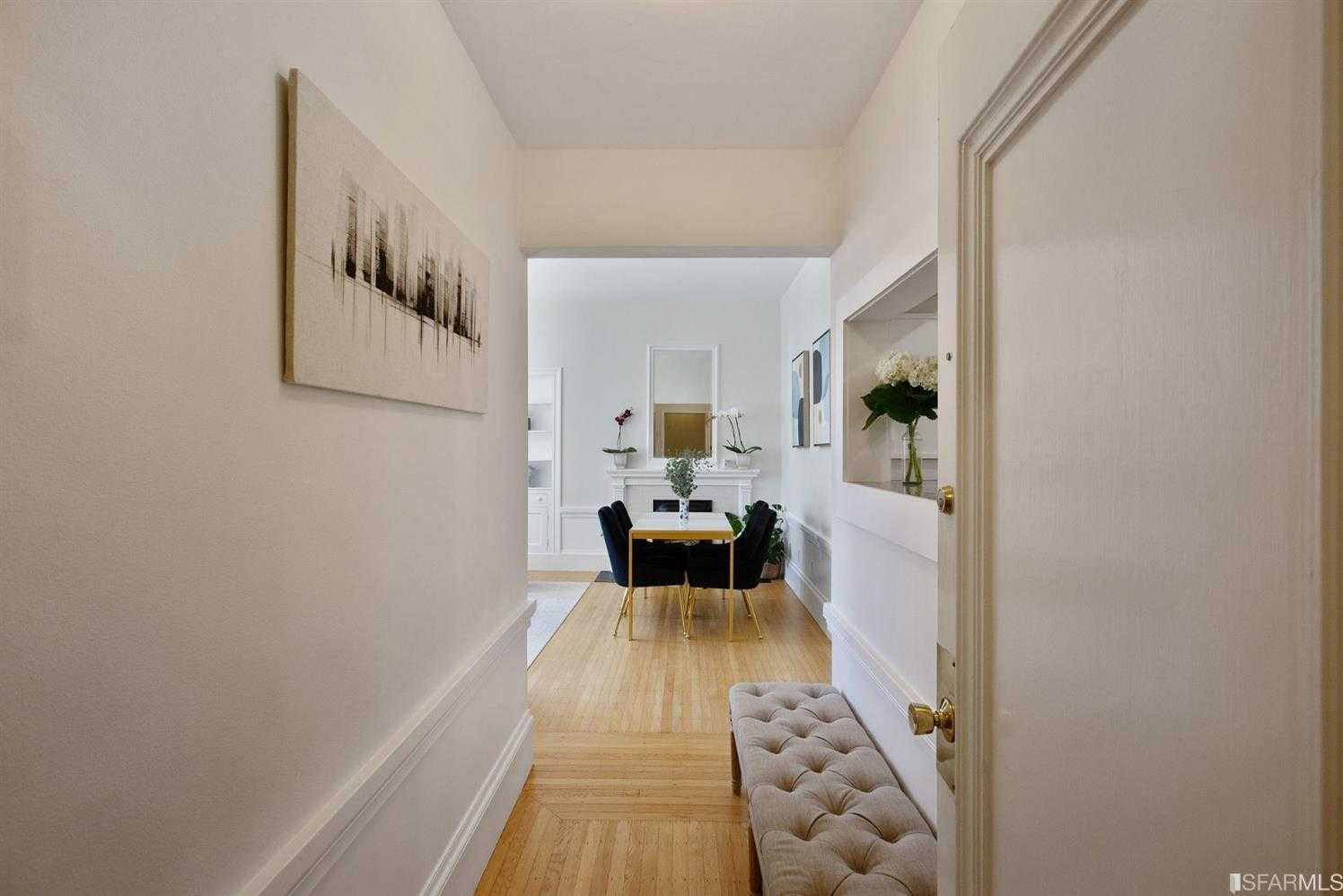 $875,000 - 1Br/1Ba -  for Sale in San Francisco