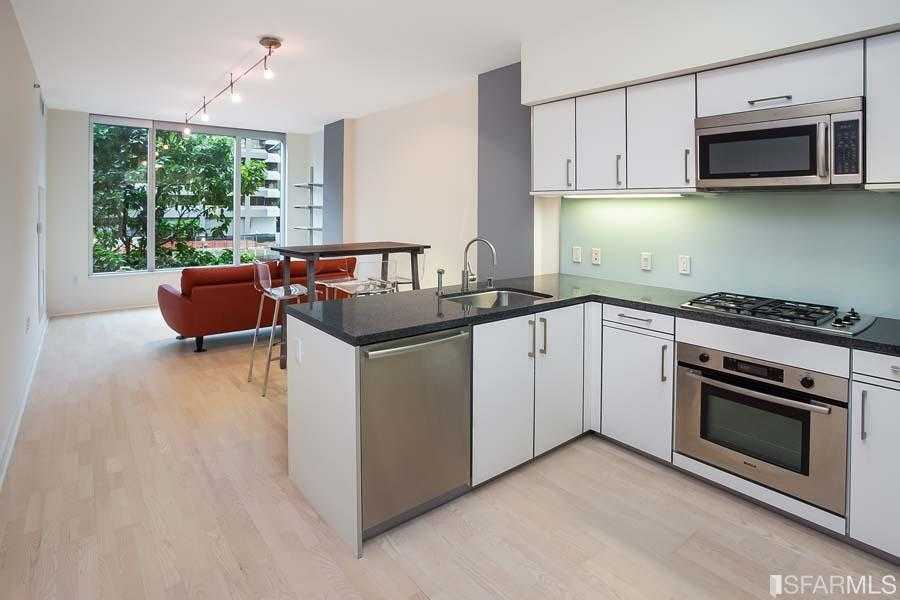 $889,000 - 1Br/1Ba -  for Sale in San Francisco