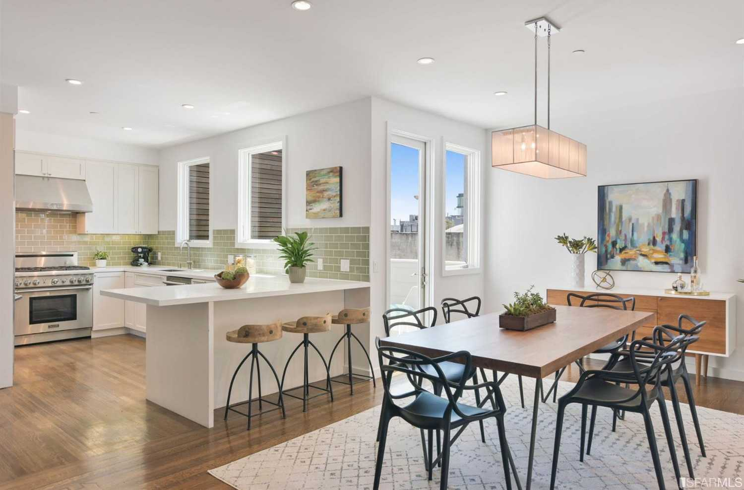 $1,995,000 - 2Br/2Ba -  for Sale in San Francisco