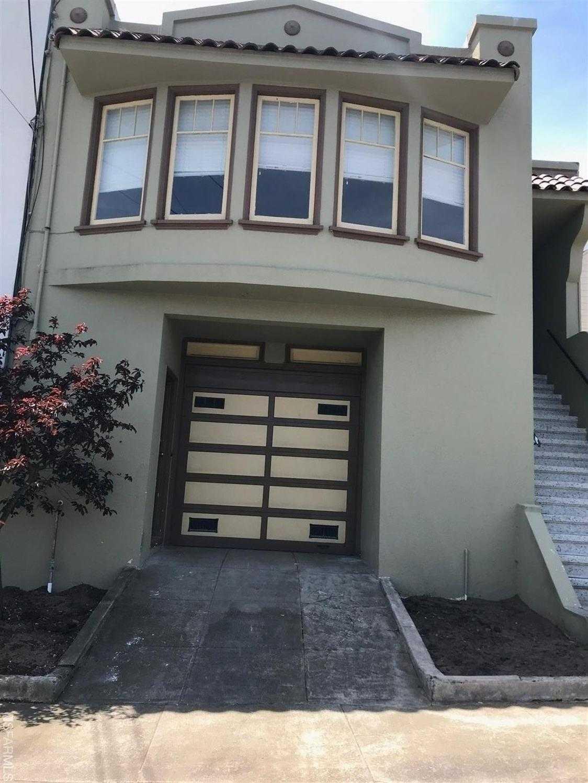 $1,475,000 - 3Br/1Ba -  for Sale in San Francisco