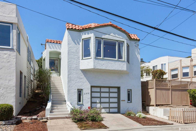 $1,495,500 - 3Br/1Ba -  for Sale in San Francisco