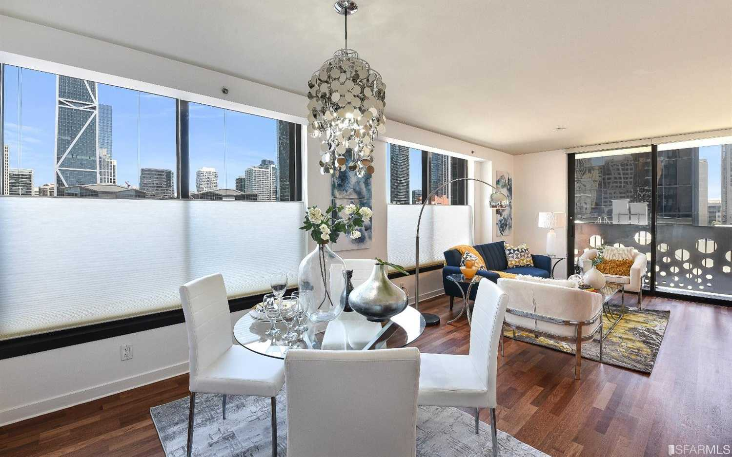 $1,185,000 - 2Br/2Ba -  for Sale in San Francisco