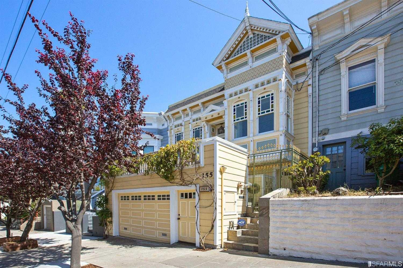 155 Clipper Street San Francisco, CA 94114
