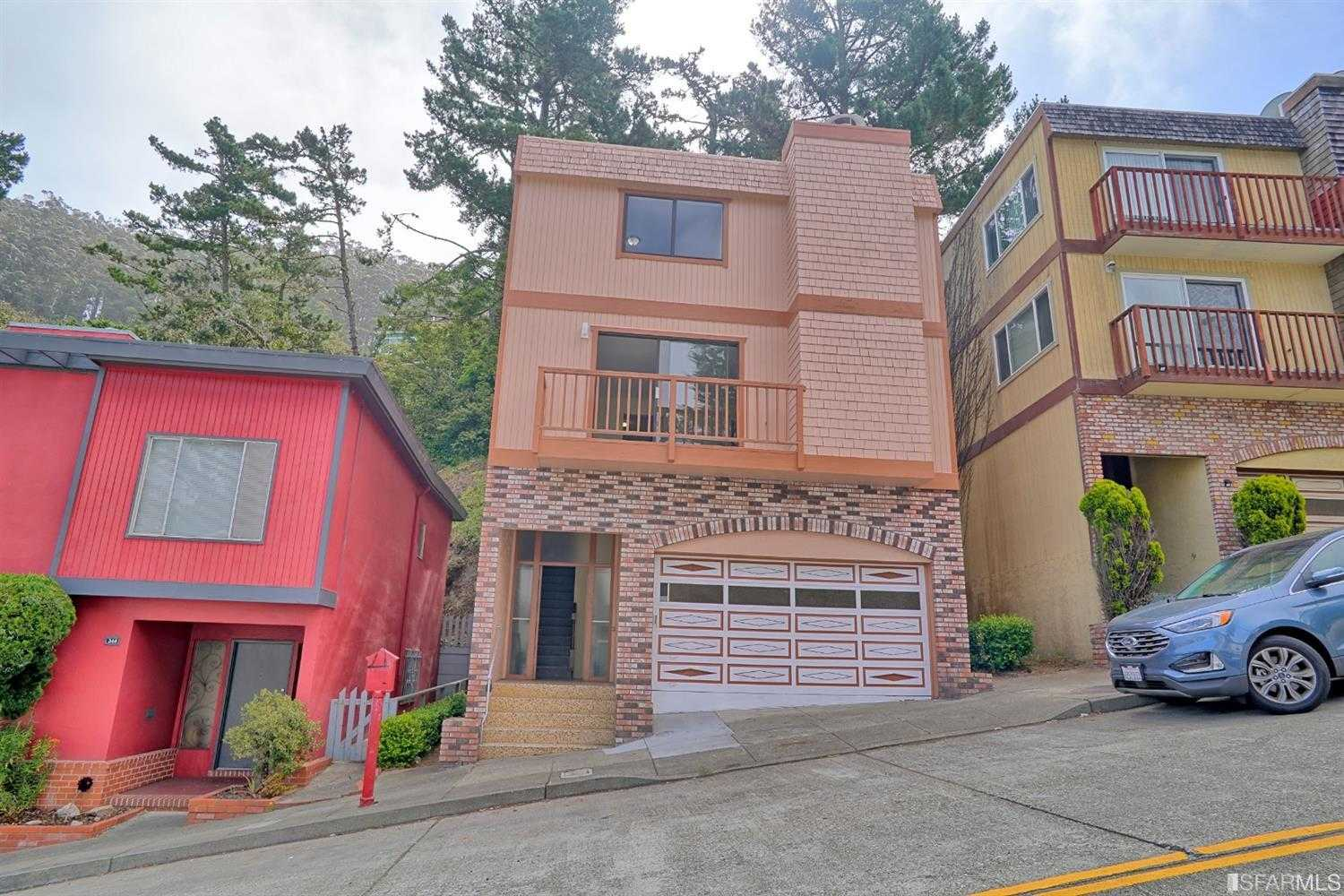 $1,480,000 - 3Br/3Ba -  for Sale in San Francisco