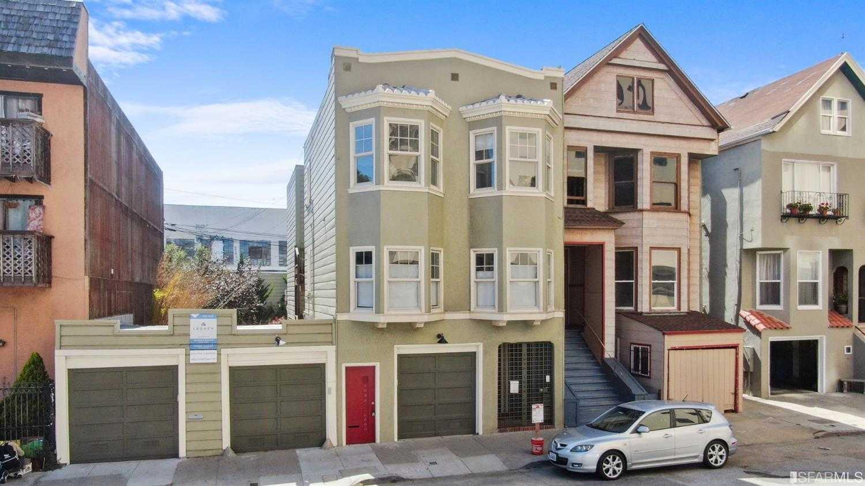 1032 Capp Street Unit A San Francisco, CA 94110