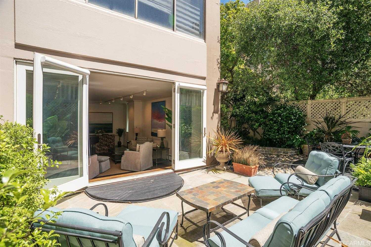 $1,250,000 - 2Br/2Ba -  for Sale in San Francisco