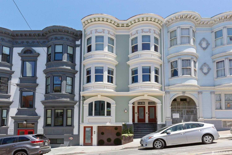 $1,400,000 - 2Br/3Ba -  for Sale in San Francisco