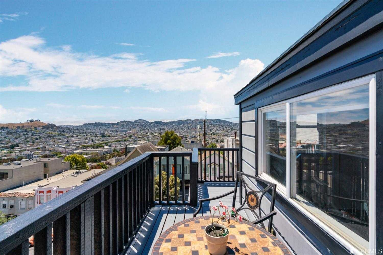 1051 De Haro Street San Francisco, CA 94107
