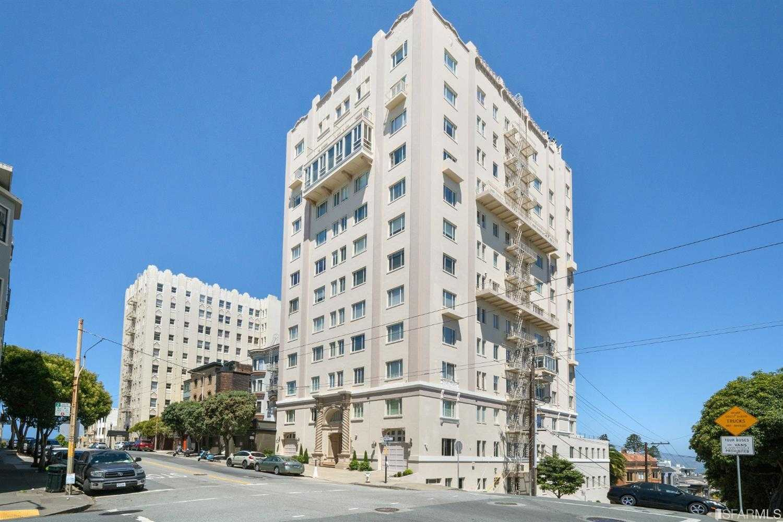 $5,500,000 - 3Br/4Ba -  for Sale in San Francisco