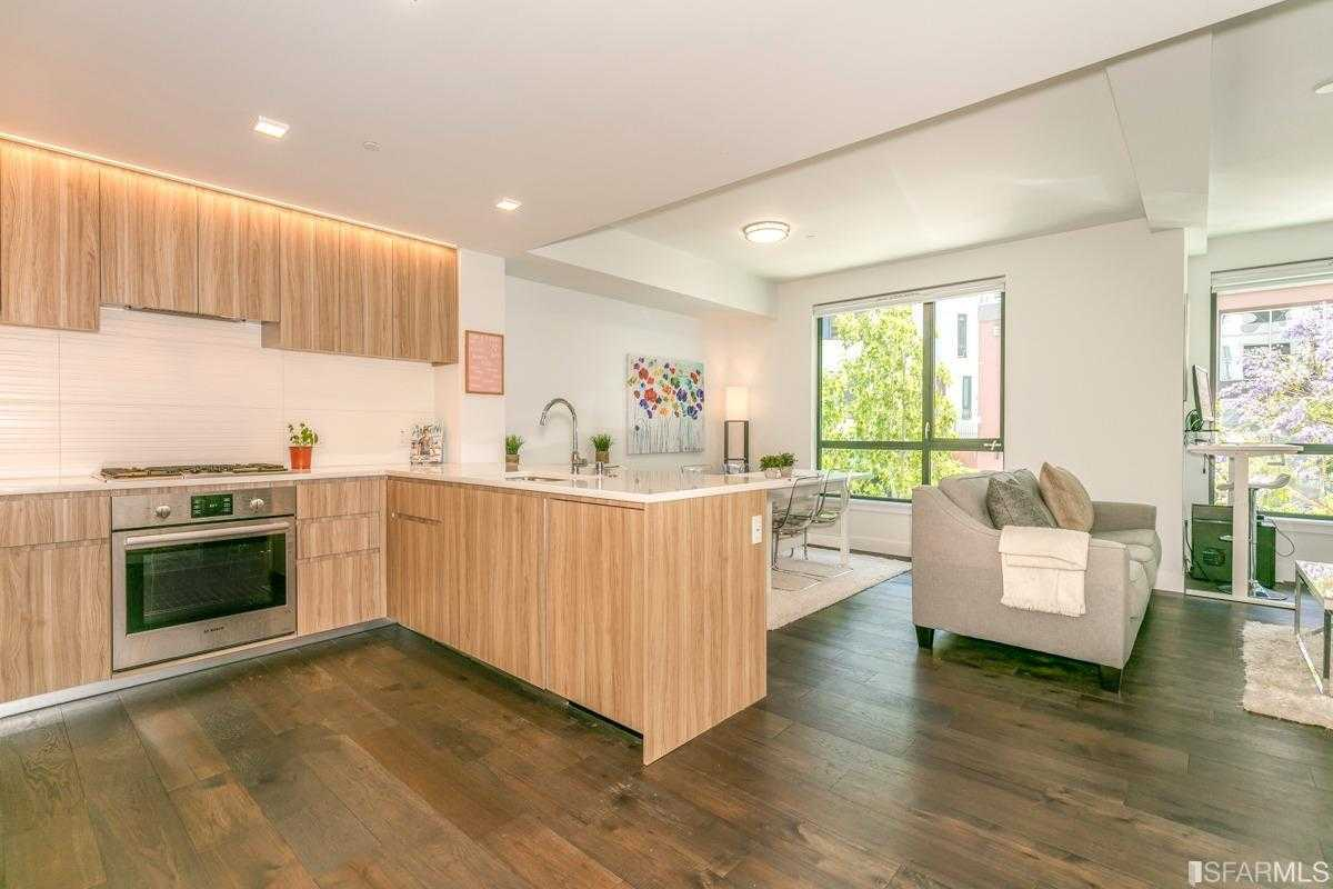 $945,000 - 1Br/1Ba -  for Sale in San Francisco