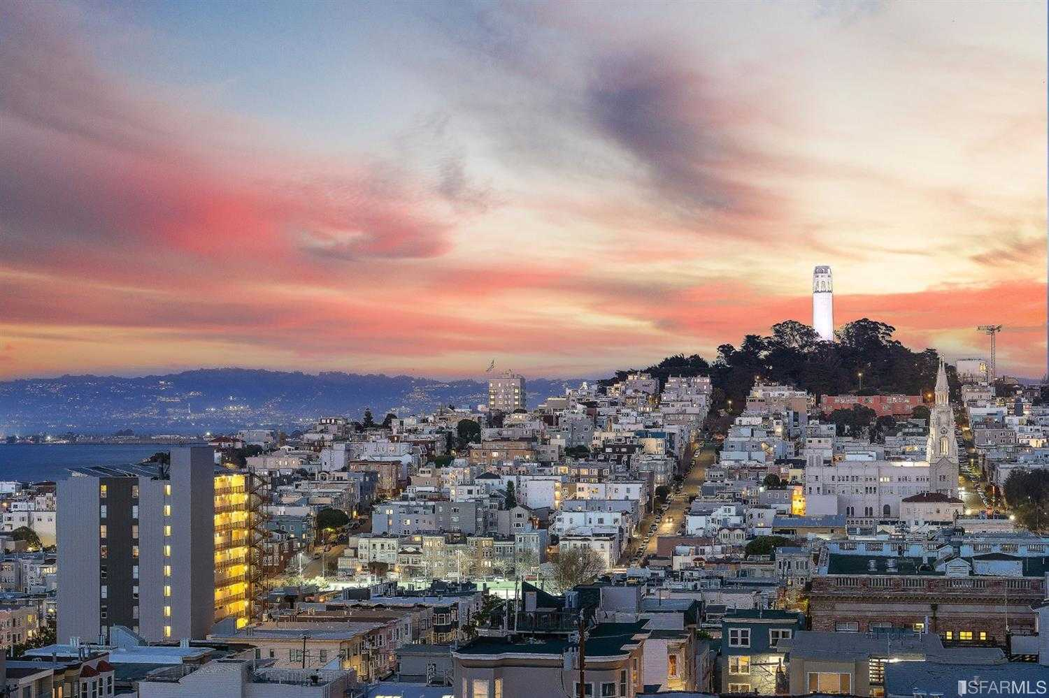 $1,299,000 - 1Br/1Ba -  for Sale in San Francisco