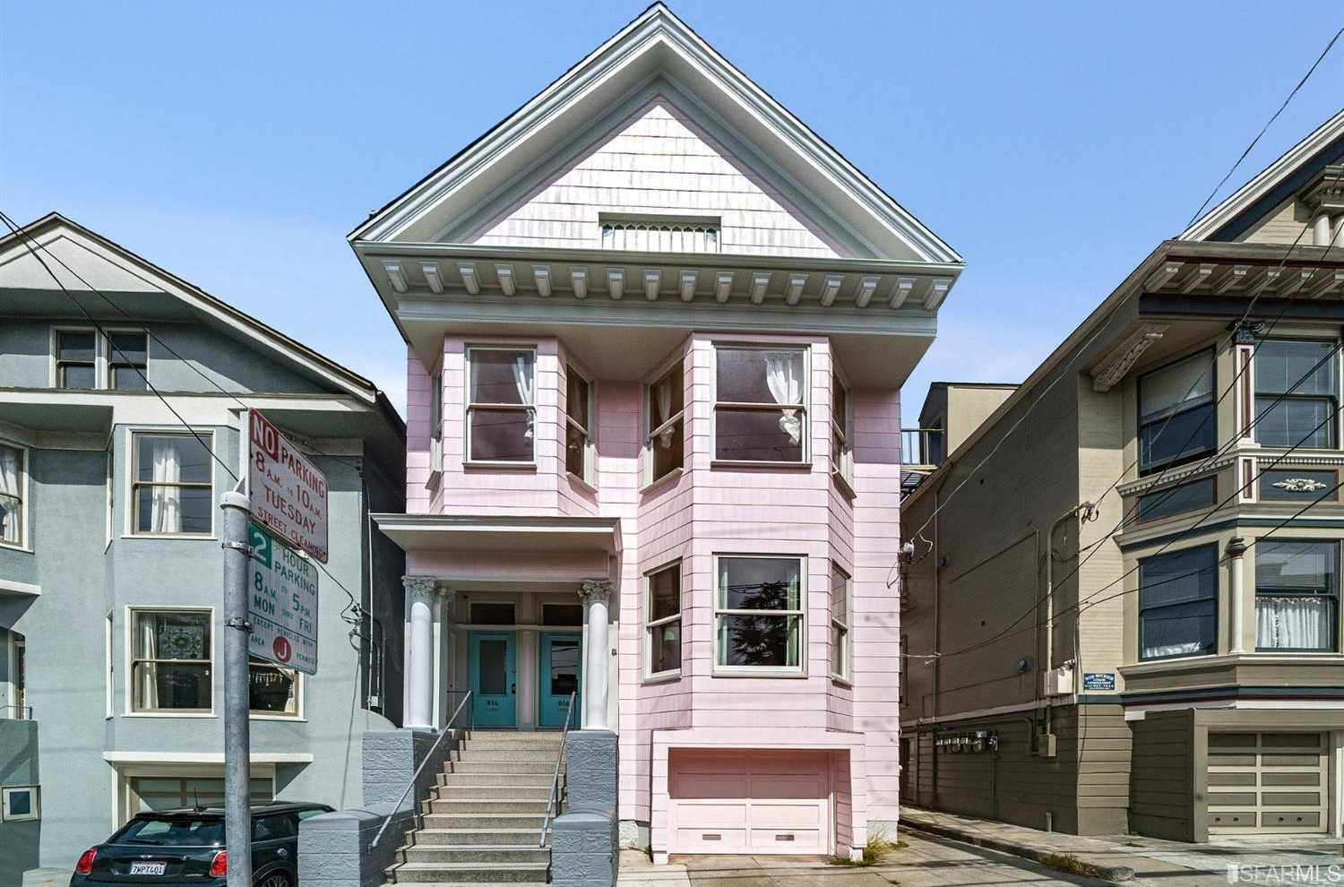 $1,650,500 - 2Br/2Ba -  for Sale in San Francisco