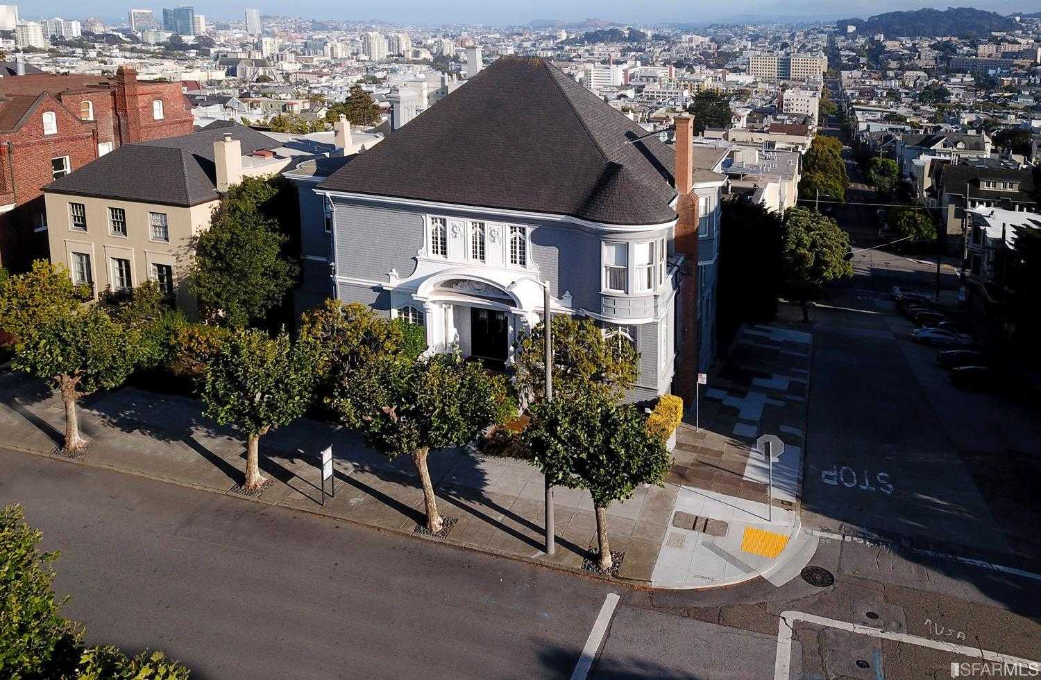 $9,500,000 - 6Br/7Ba -  for Sale in San Francisco