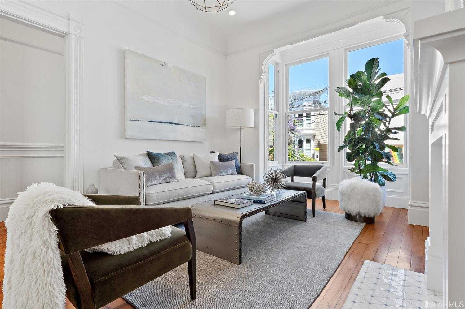 $1,650,000 - 2Br/3Ba -  for Sale in San Francisco