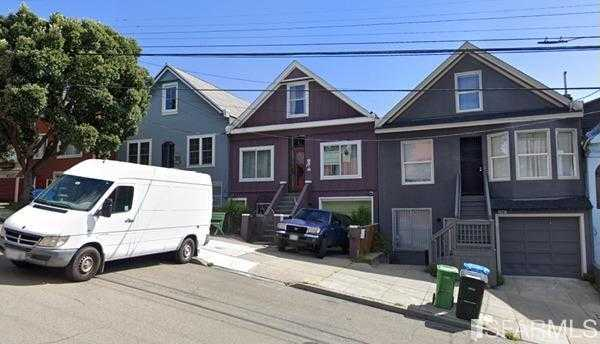 $875,000 - 4Br/1Ba -  for Sale in San Francisco