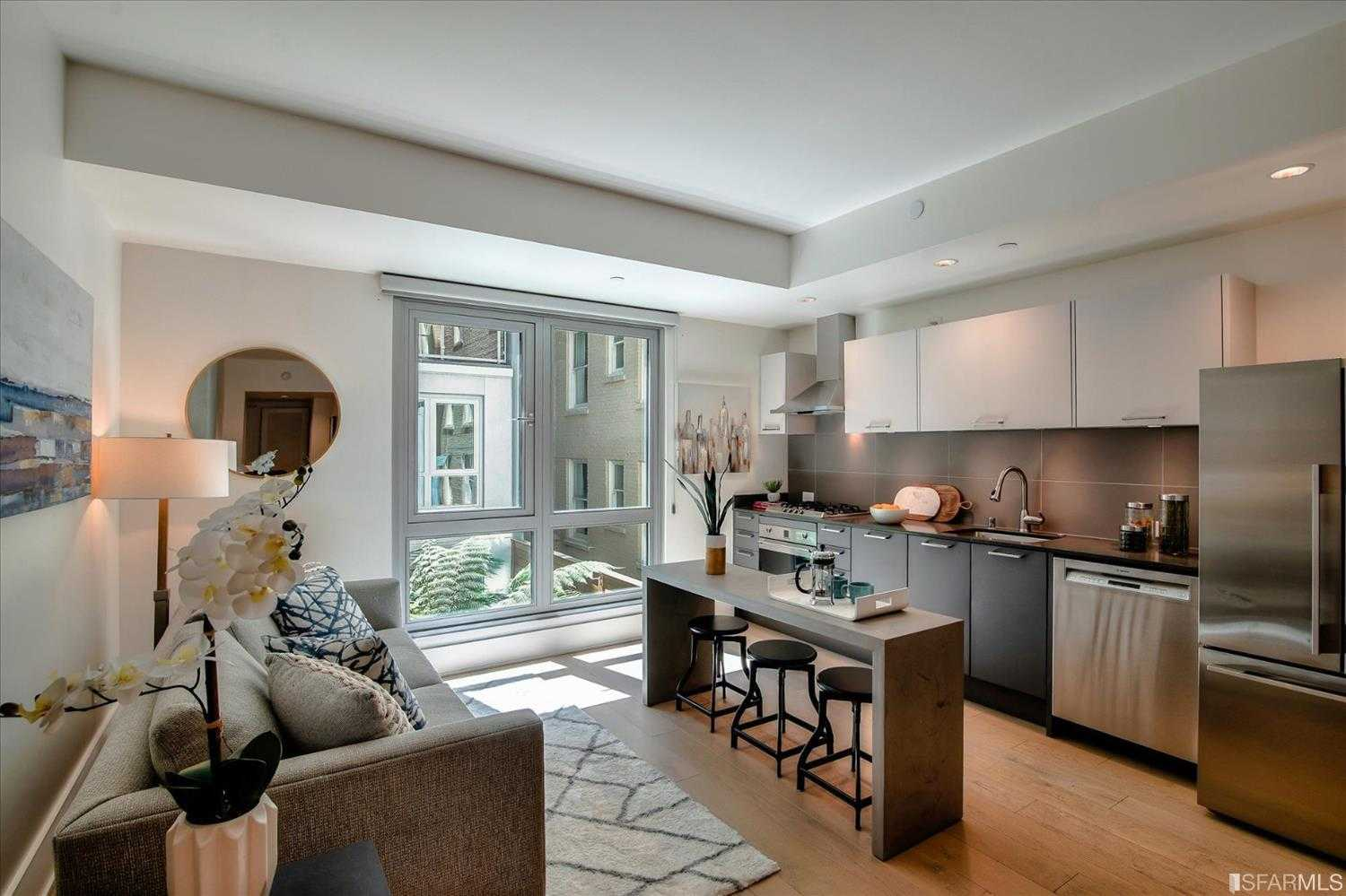 $665,000 - 0Br/1Ba -  for Sale in San Francisco
