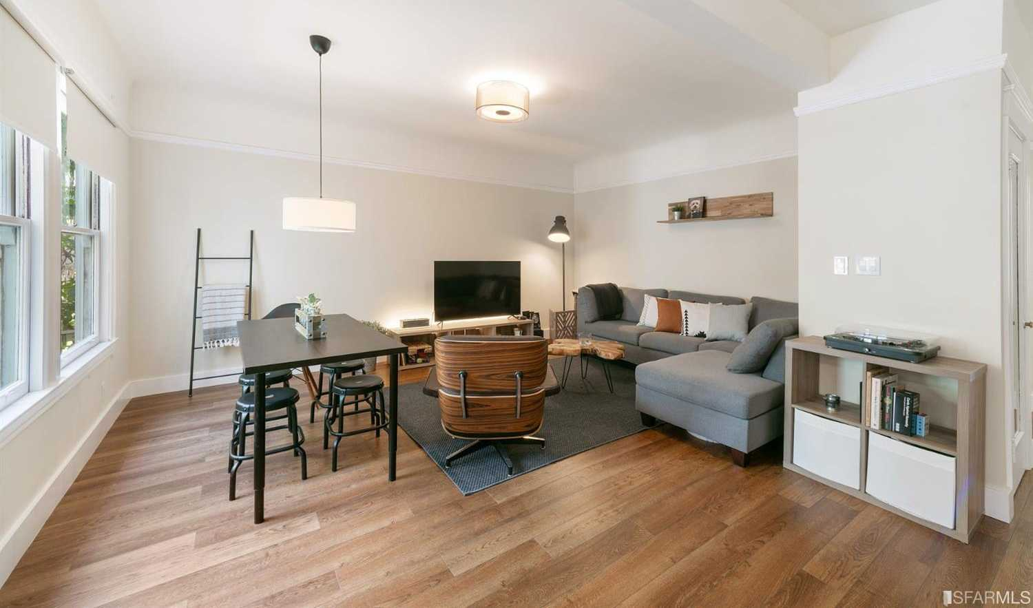 $950,000 - 1Br/1Ba -  for Sale in San Francisco