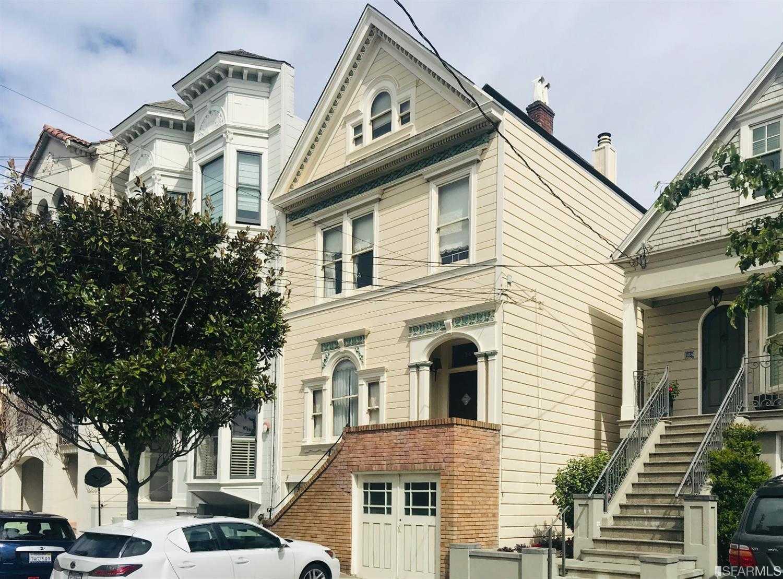 134 2nd Ave San Francisco, CA 94118