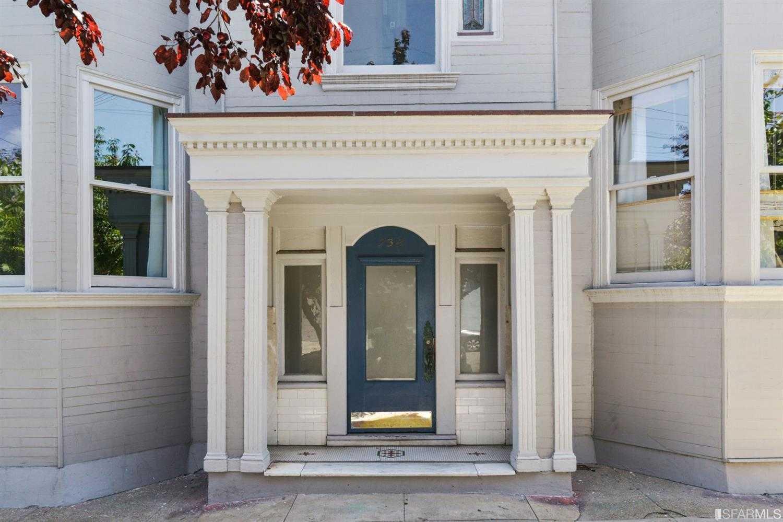 738 6th Avenue Unit 4 San Francisco, CA 94118