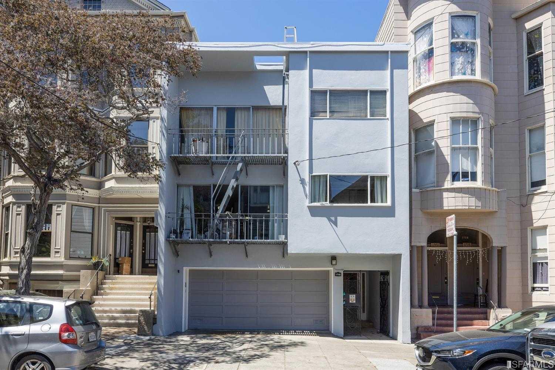 1746 Page Street San Francisco, CA 94117