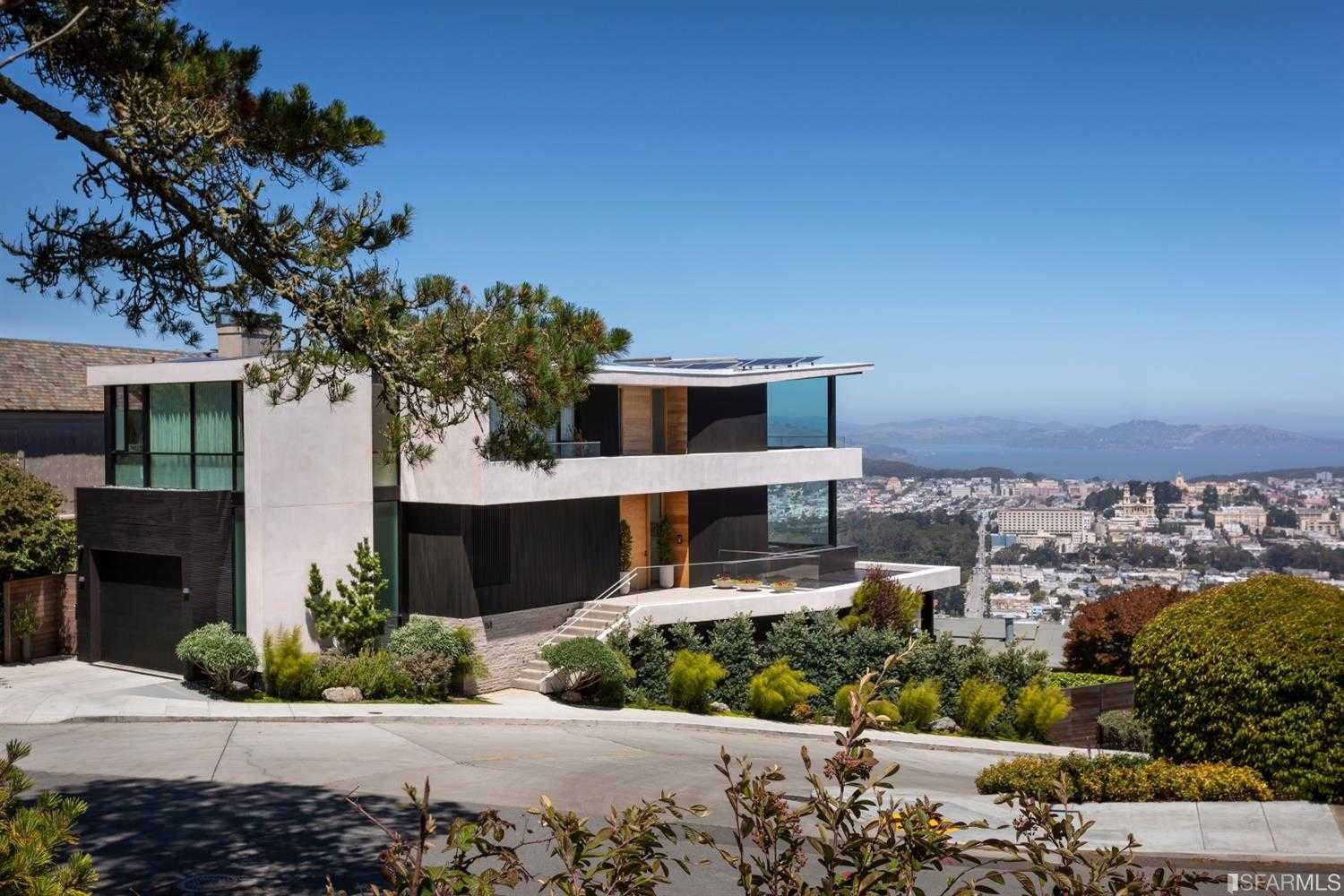 $22,000,000 - 6Br/8Ba -  for Sale in San Francisco