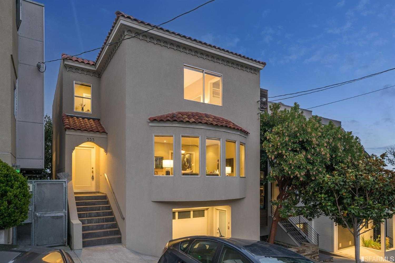 $3,600,000 - 4Br/4Ba -  for Sale in San Francisco