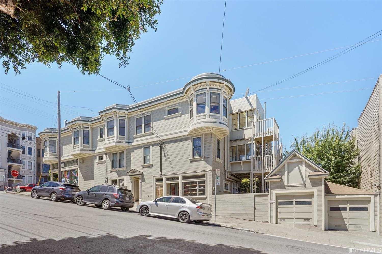 286 Diamond Street San Francisco, CA 94114