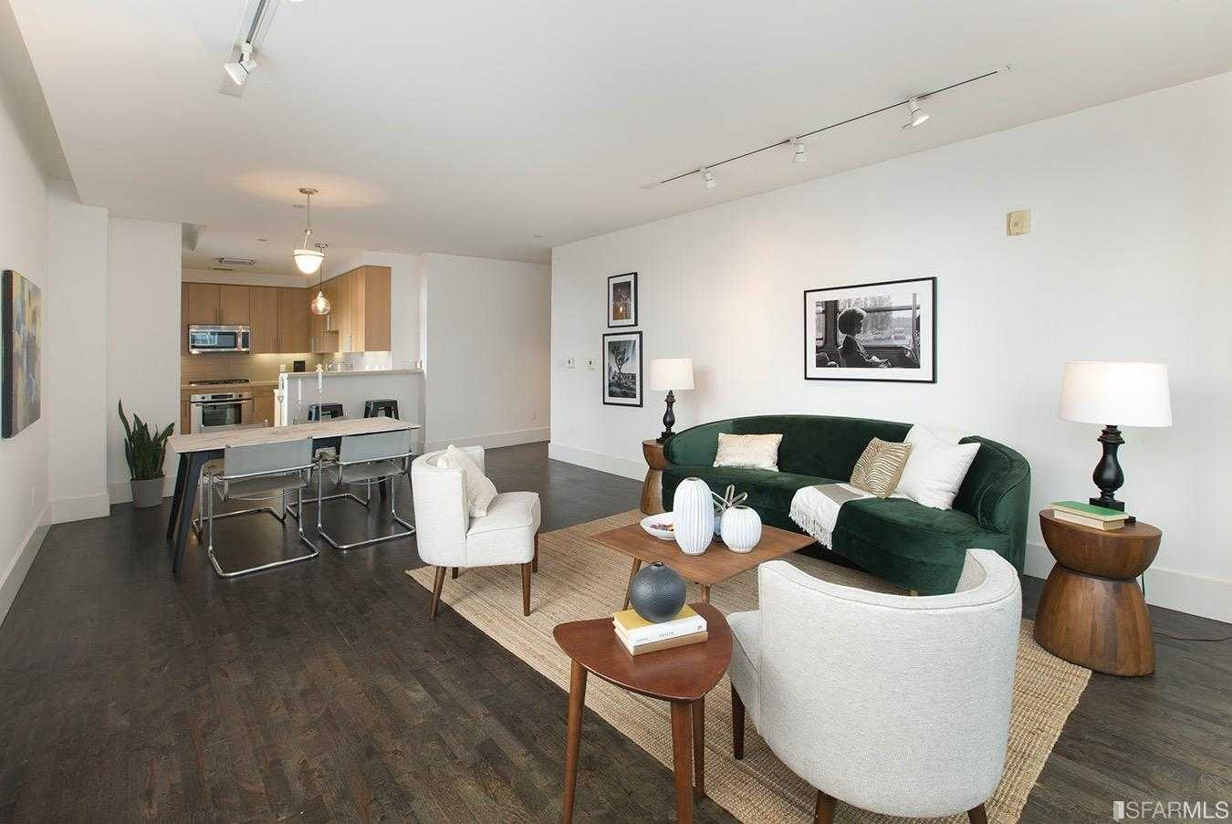 $865,000 - 1Br/1Ba -  for Sale in San Francisco