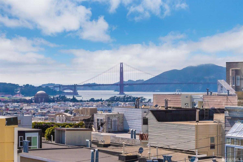 $2,298,000 - 3Br/3Ba -  for Sale in San Francisco
