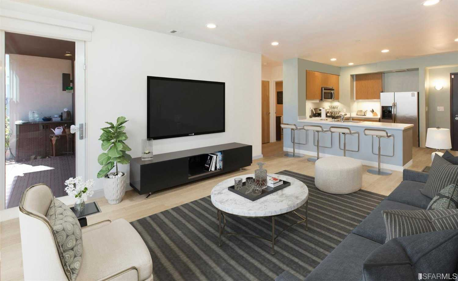 $749,000 - 2Br/2Ba -  for Sale in San Francisco