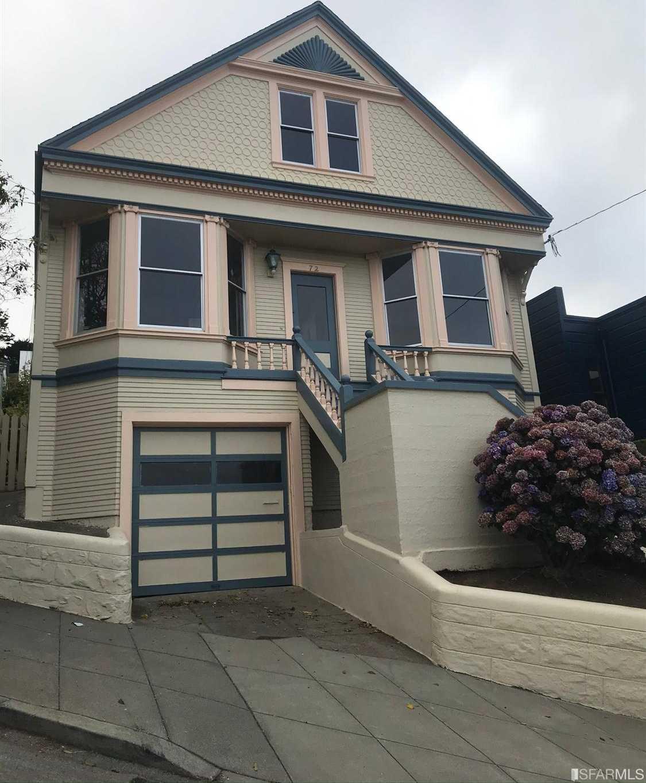 72 Harper St San Francisco, CA 94131