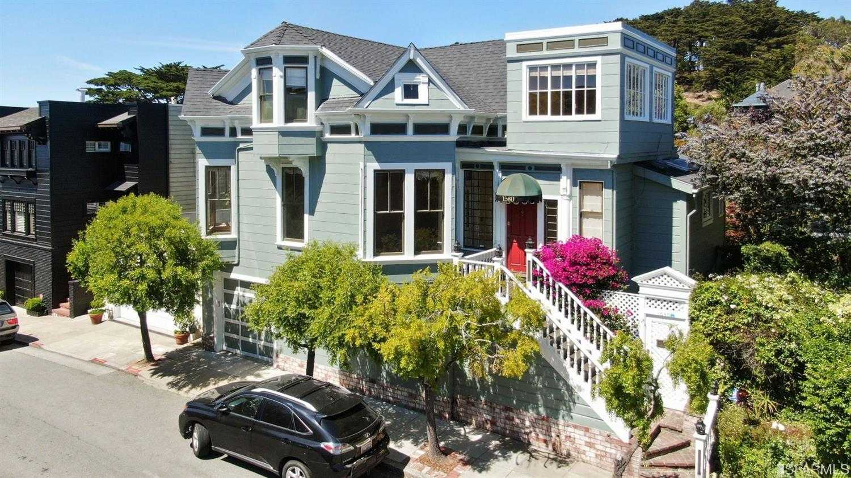 $4,250,000 - 4Br/3Ba -  for Sale in San Francisco