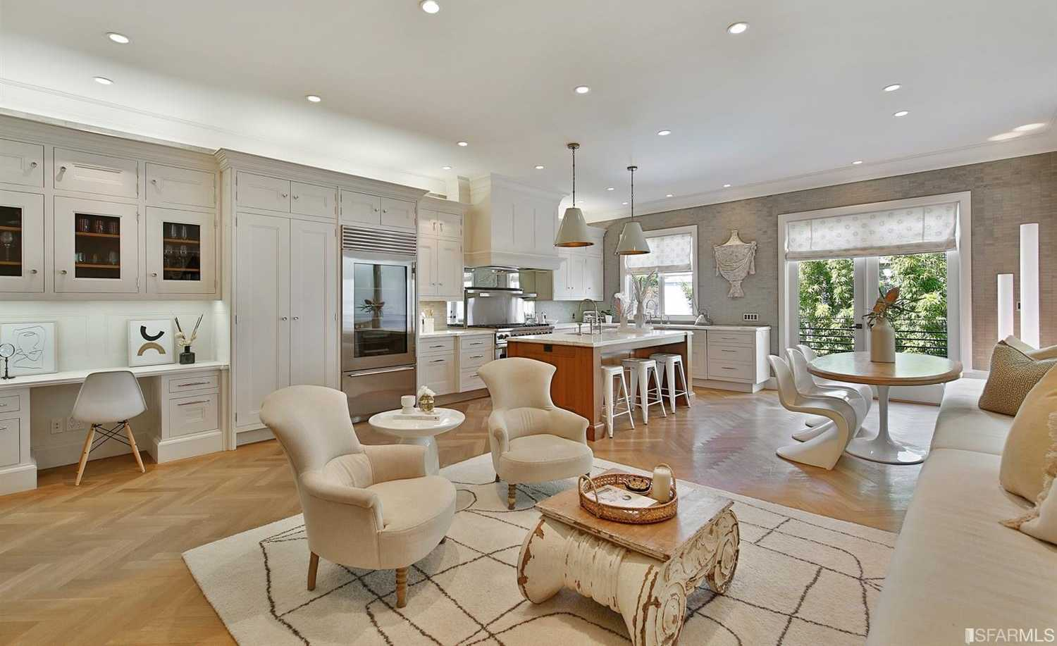 $5,950,000 - 5Br/5Ba -  for Sale in San Francisco