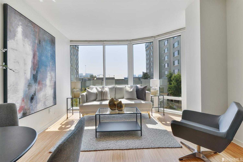 $1,049,000 - 2Br/2Ba -  for Sale in San Francisco