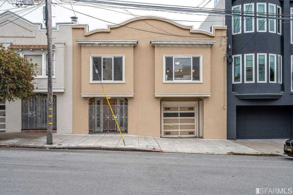 $1,199,000 - 2Br/1Ba -  for Sale in San Francisco