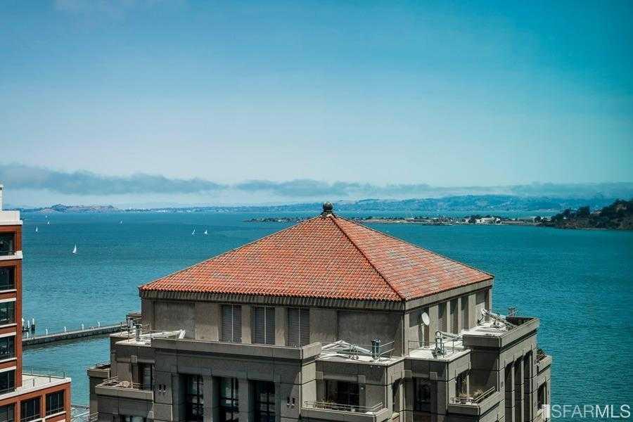 338 Spear Street Unit 25A San Francisco, CA 94105