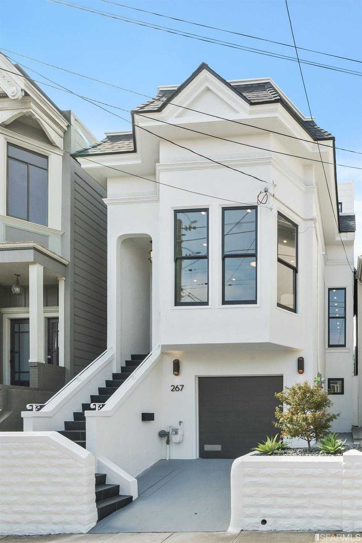 $4,350,000 - 4Br/4Ba -  for Sale in San Francisco