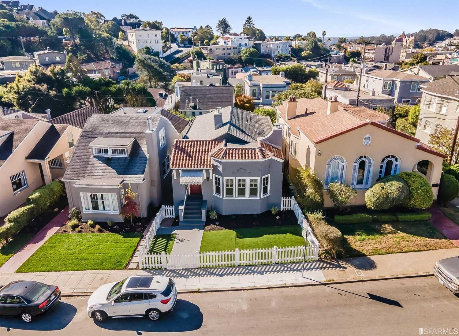 $1,999,999 - 4Br/4Ba -  for Sale in San Francisco