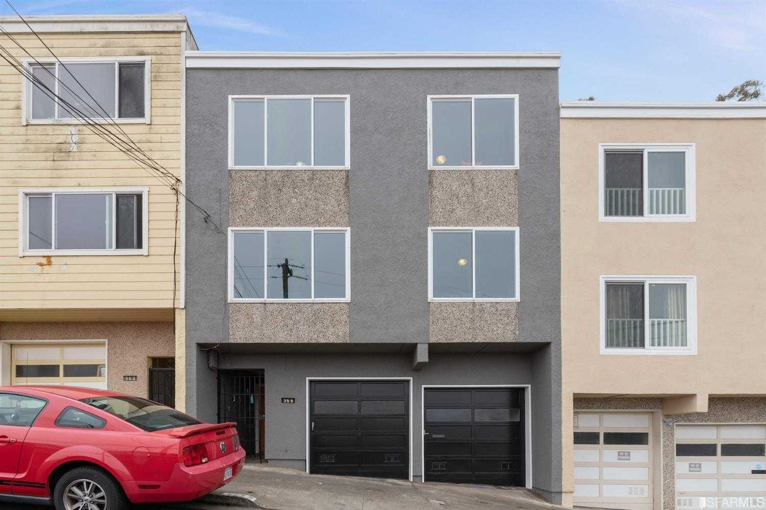 355 Frankfort St Daly City, CA 94014