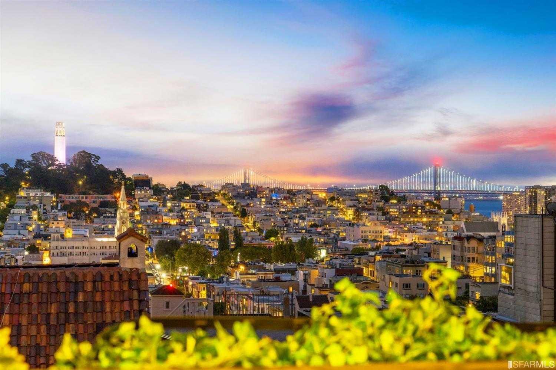$3,698,000 - 3Br/3Ba -  for Sale in San Francisco