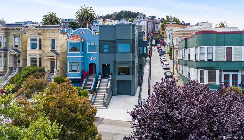 $4,595,000 - 5Br/5Ba -  for Sale in San Francisco