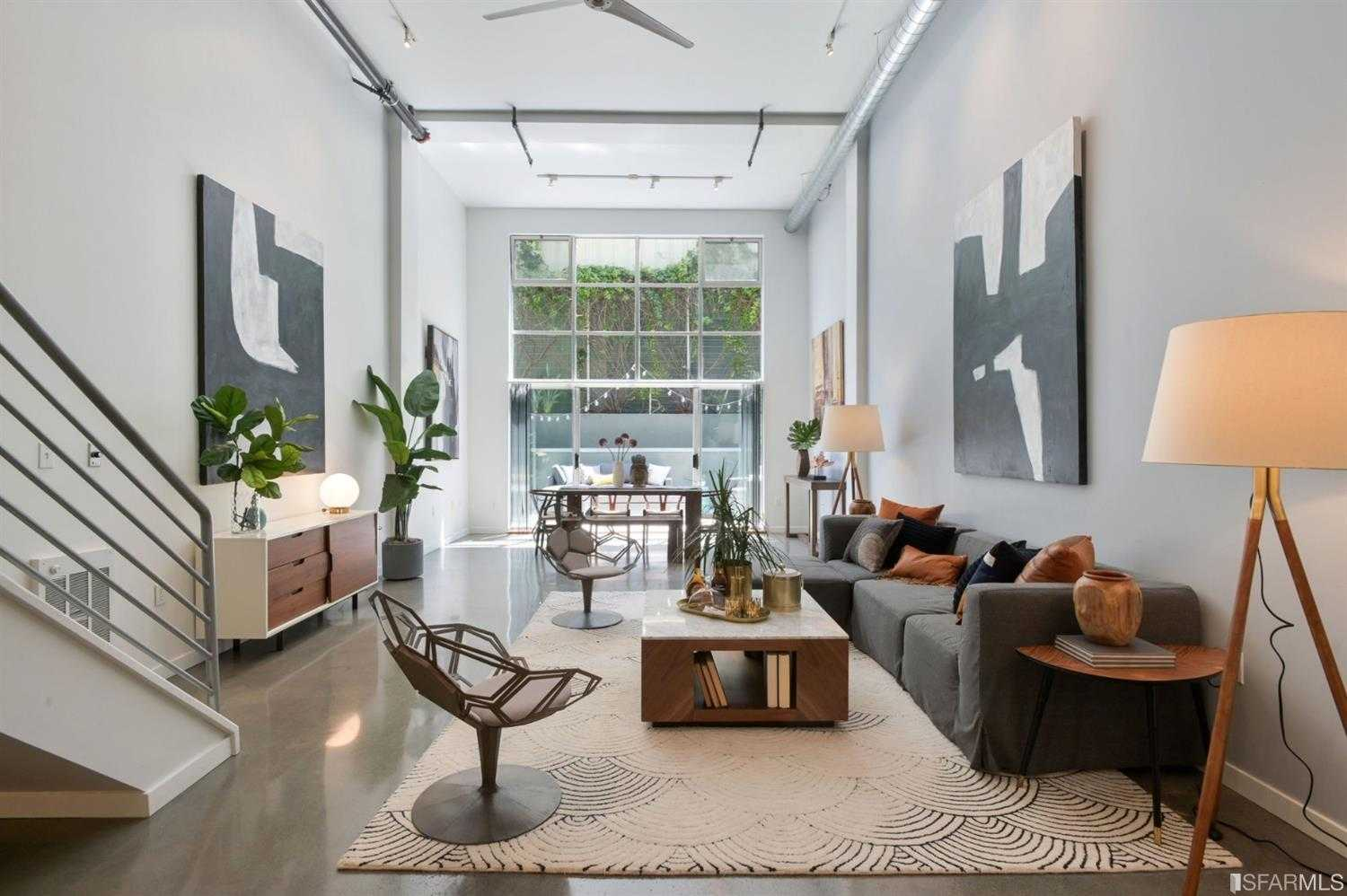 $1,065,000 - 1Br/2Ba -  for Sale in San Francisco