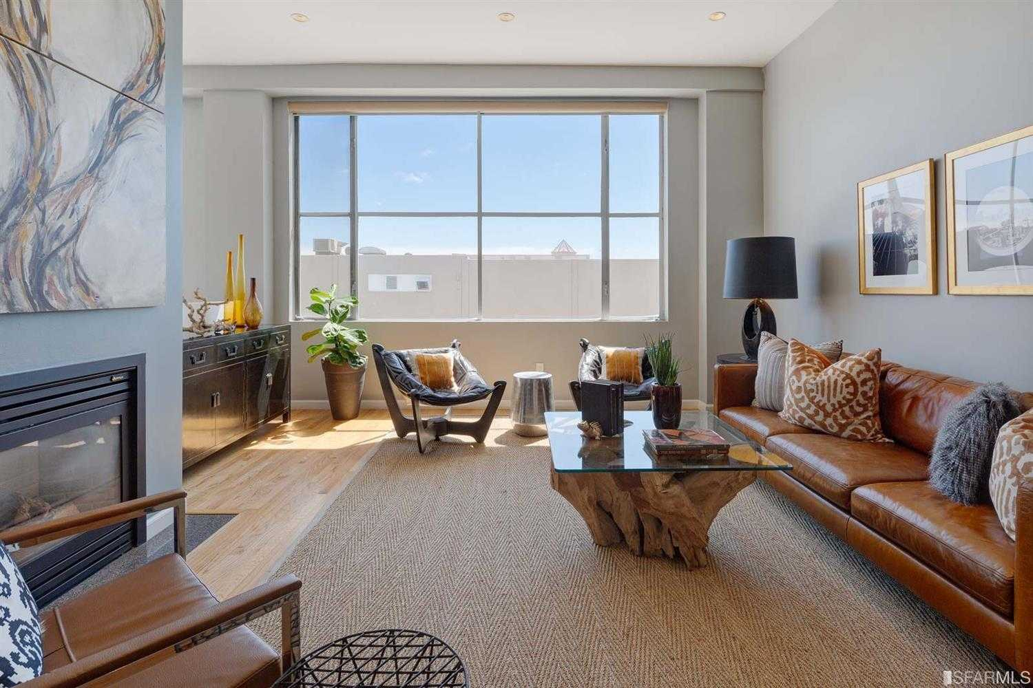 $879,500 - 2Br/2Ba -  for Sale in San Francisco