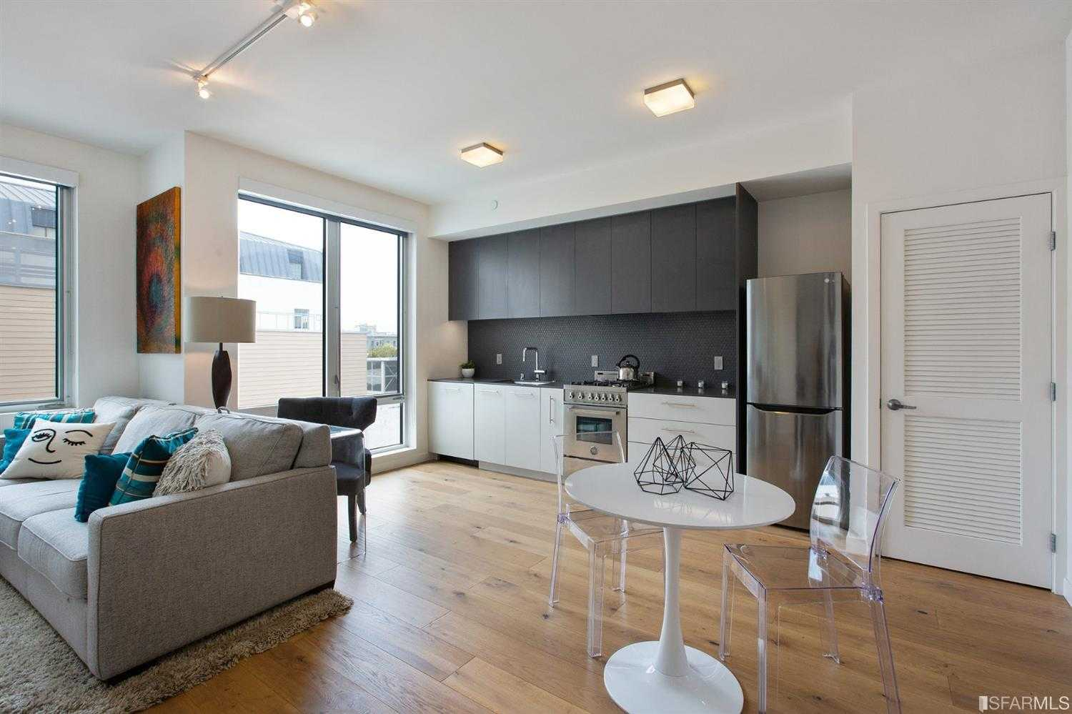 $699,000 - 0Br/1Ba -  for Sale in San Francisco