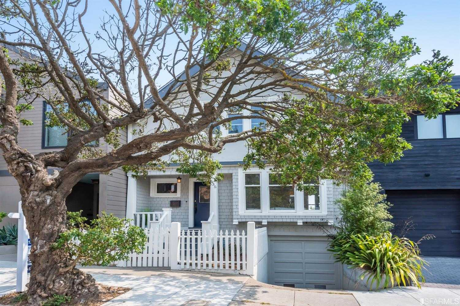 $1,899,000 - 3Br/3Ba -  for Sale in San Francisco