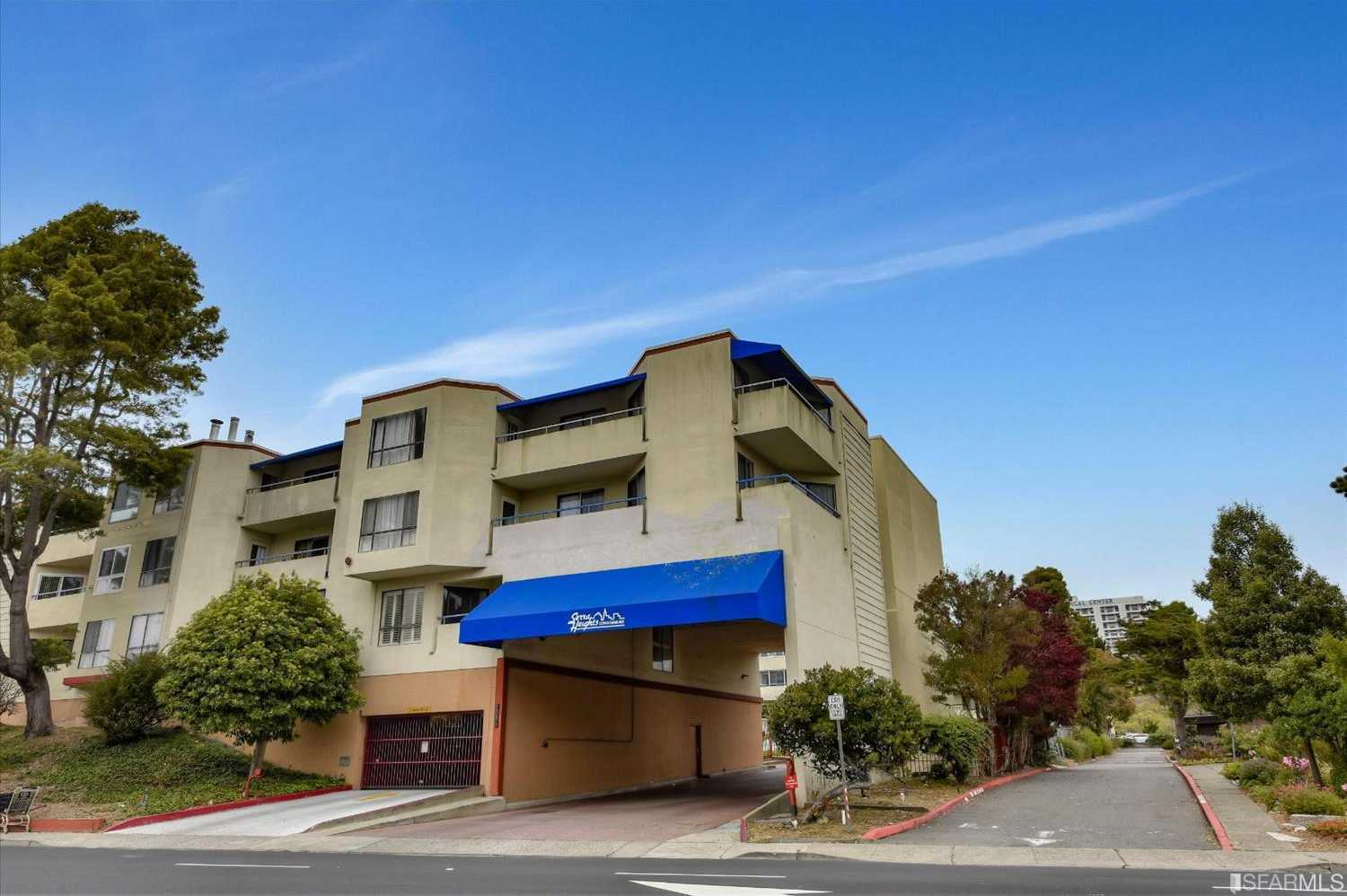 $623,888 - 2Br/1Ba -  for Sale in Daly City