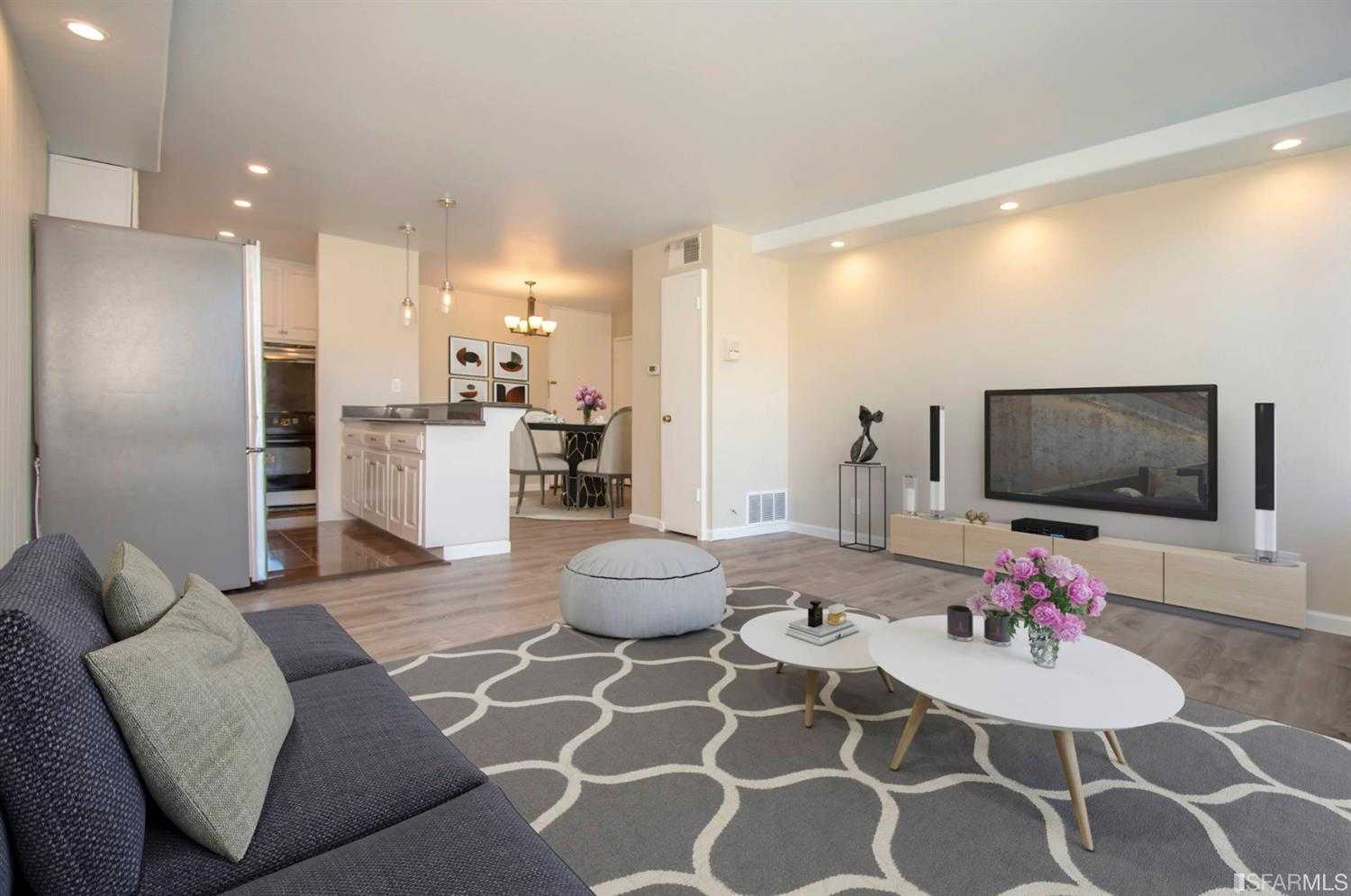 $549,000 - 1Br/1Ba -  for Sale in San Mateo
