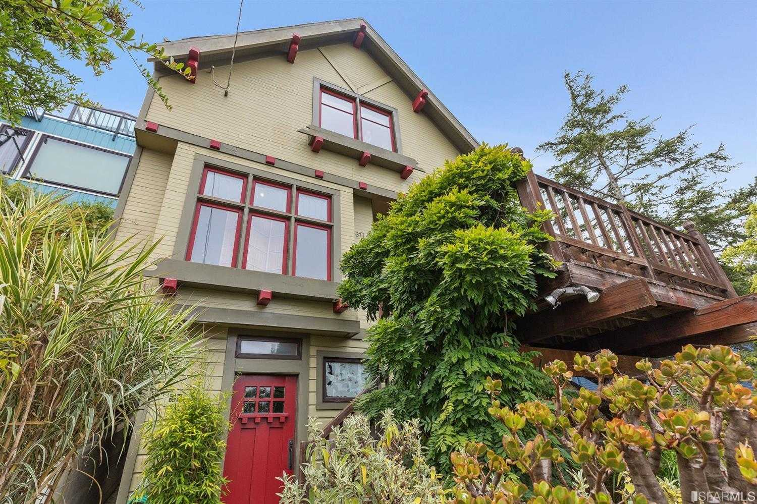 $1,700,000 - 4Br/3Ba -  for Sale in San Francisco