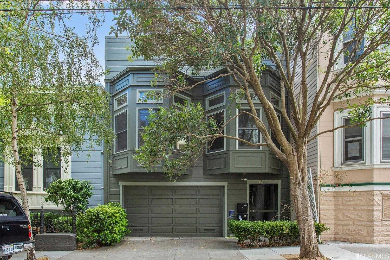 381 Elizabeth Street San Francisco, CA 94114
